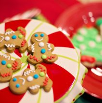 Selling Food During The Holidays:  SEO List