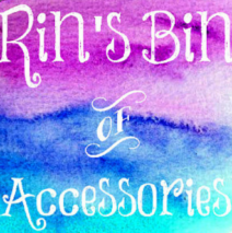 Etsy Shop Critique:  Rin's Bin Jewelry