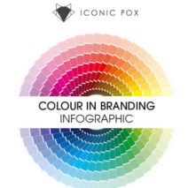Using Color To Make Your Brand Blossom!