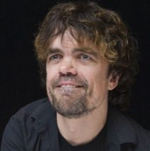 Peter Dinklage Wants You To Light Up The Night