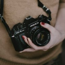 Finding 10 Photographs:  Quick Ideas for Etsy